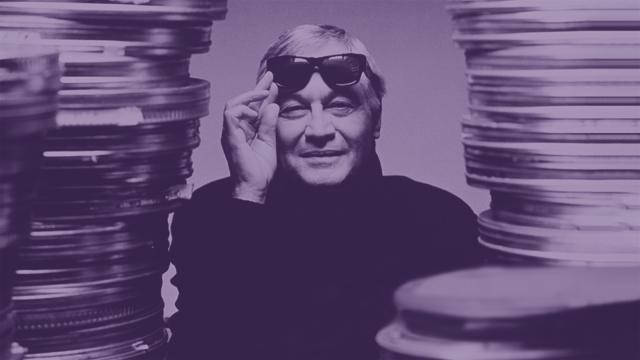 Roger Corman e a visão total do cinema