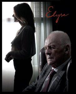 Elyse- A Coragem vem do Coração