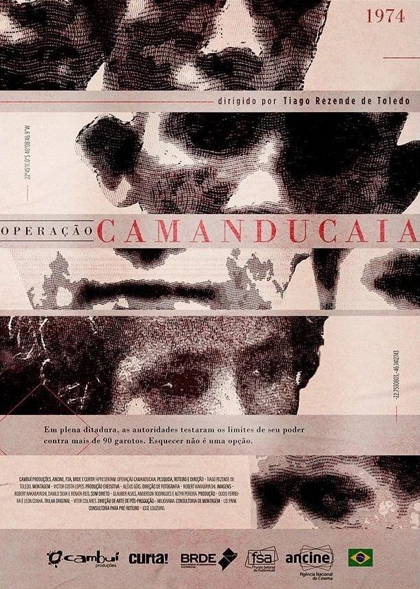 Operação Camanducaia