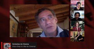 16ª CineOP - Abertura Oficial