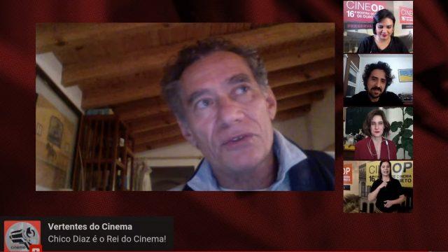 Saiba o que aconteceu na Abertura da 16ª CineOP
