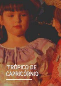 Tropico de Capricornio