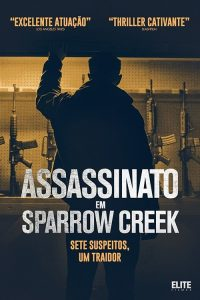 Assassinato em Sparrow Creek