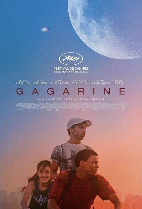 Edifício Gagarine
