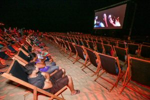 Mostra de Cinema de Gostoso