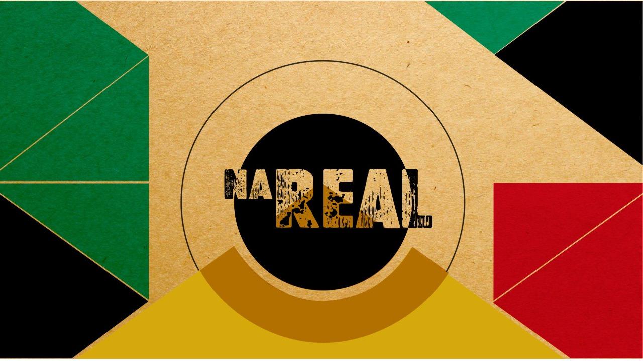 Webserie Na Real Virtual
