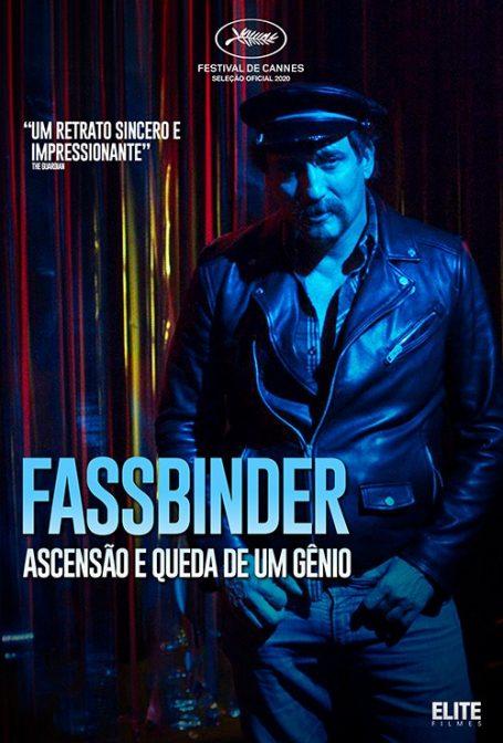 Fassbinder: Ascensão e Queda de um Gênio