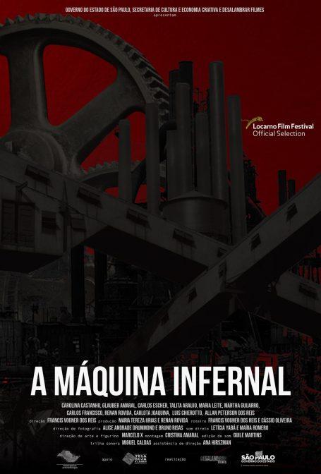 A Máquina Infernal
