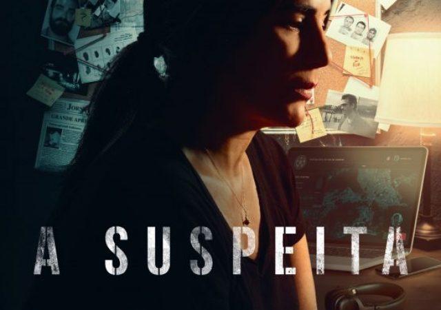 A Suspeita