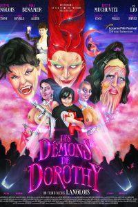 Les Démons de Dorothy