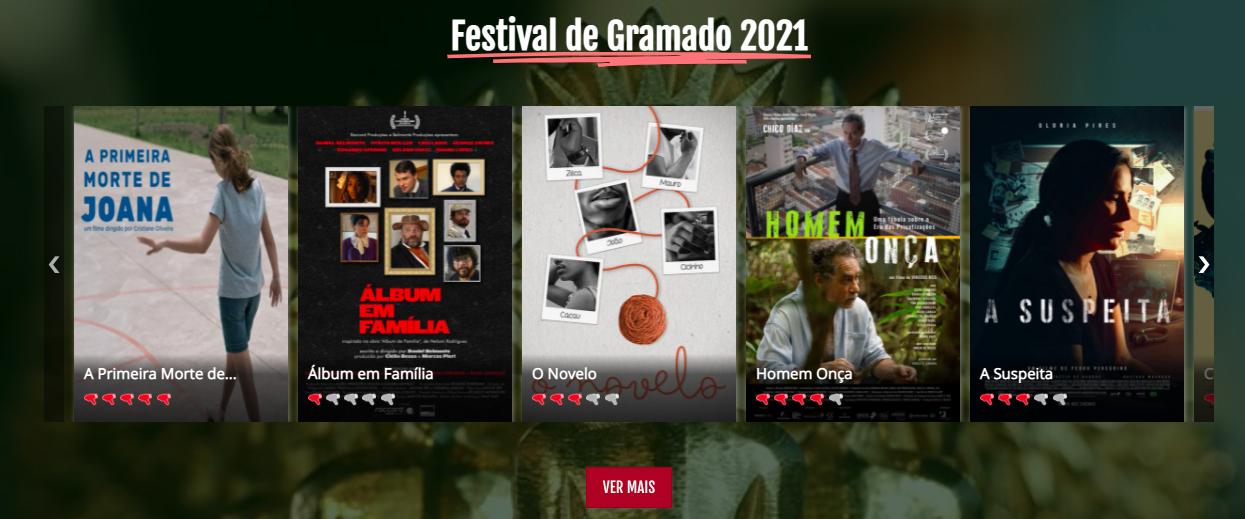 Gramado 2021