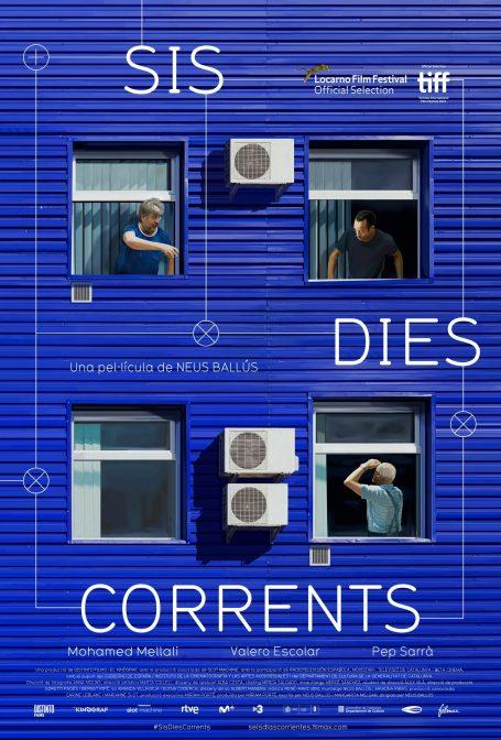Sis Dies Corrents