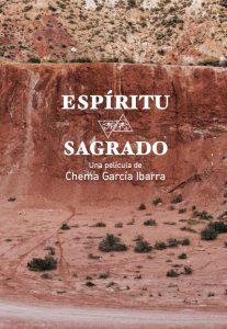 Espíritu sagrado