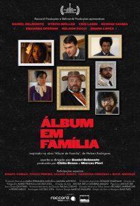 Album em Familia