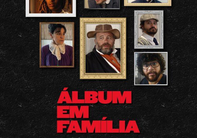 Álbum em Família
