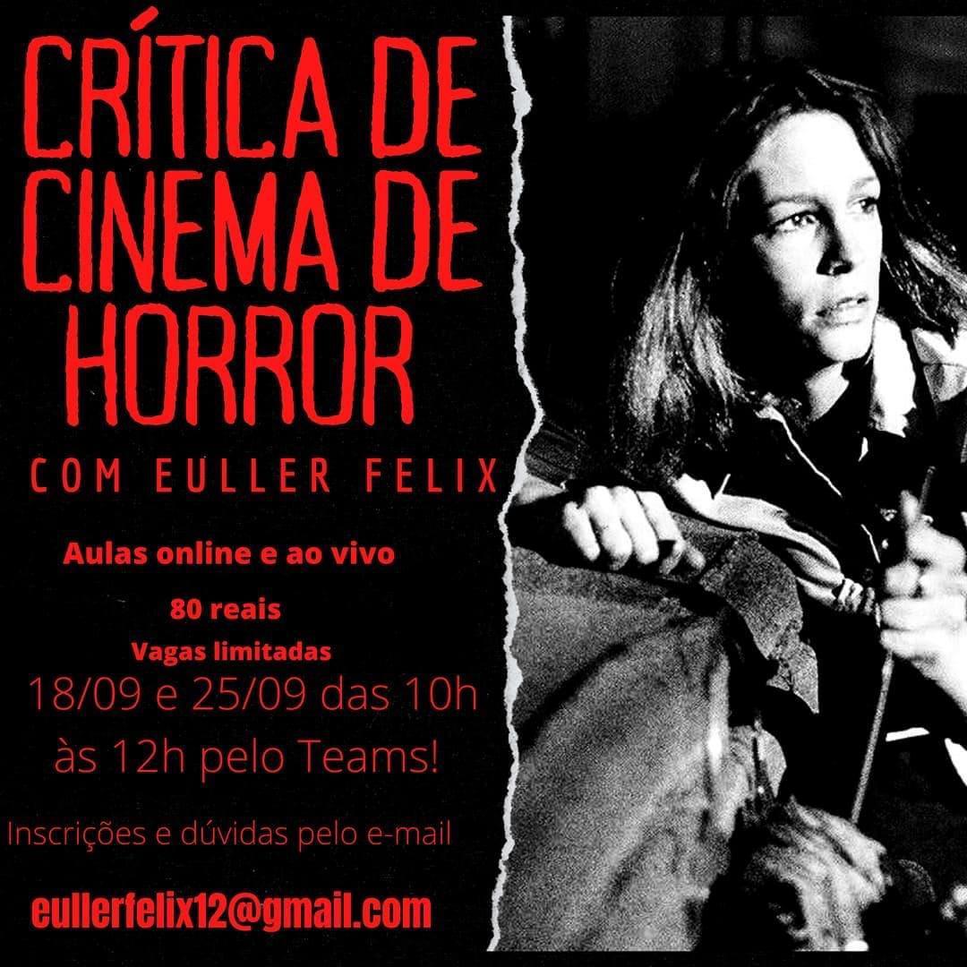 Critica de Cinema de Horror