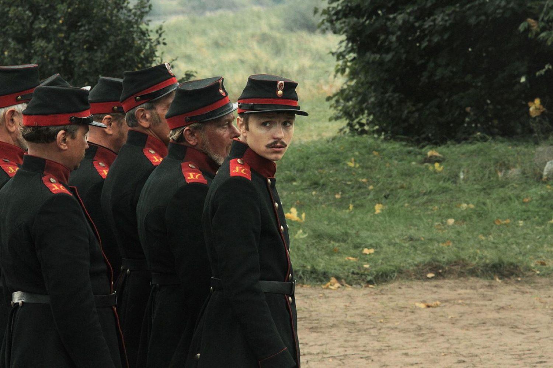 Festival de Cinema Russo 2021