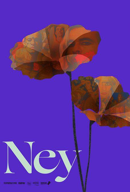 Ney – À Flor da Pele