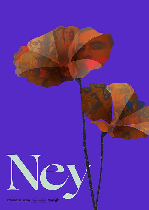 Ney - À Flor da Pele