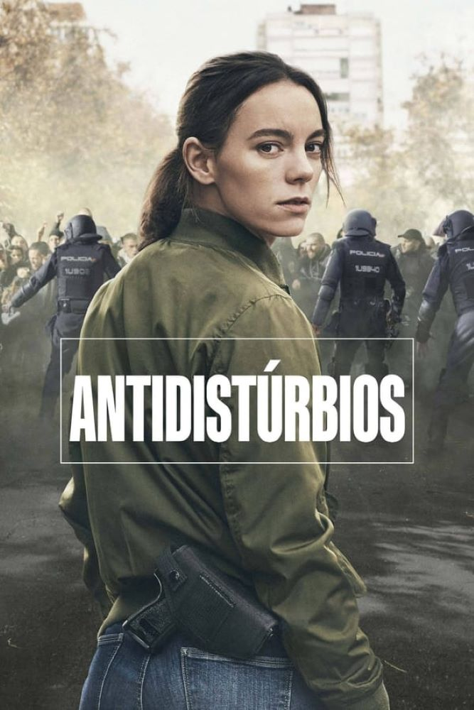 Antidisturbios