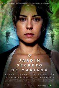O Jardim Secreto de Mariana