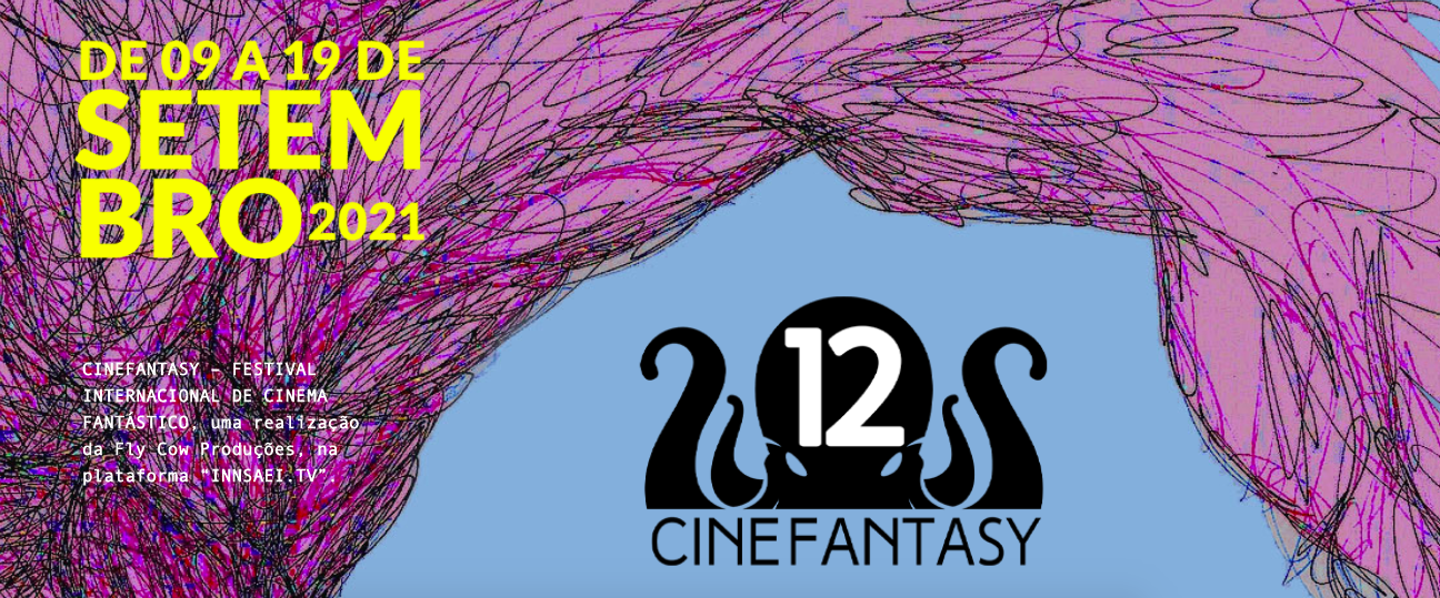 12 Cine Fantasy 2021