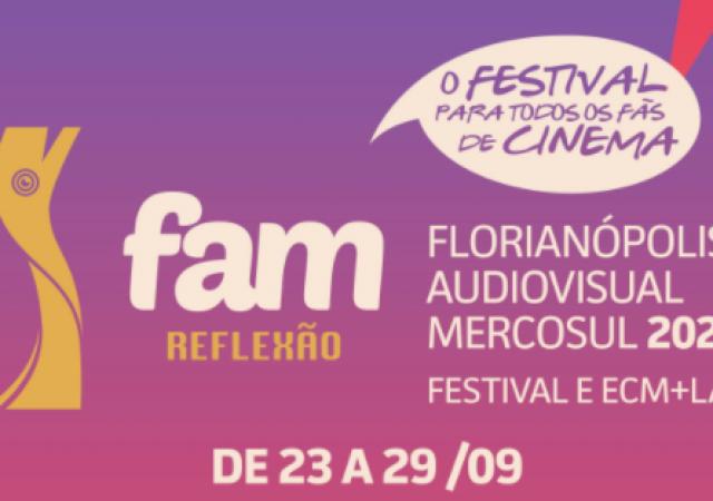 Tudo Sobre o Festival Florianópolis Audiovisual Mercosul 2021