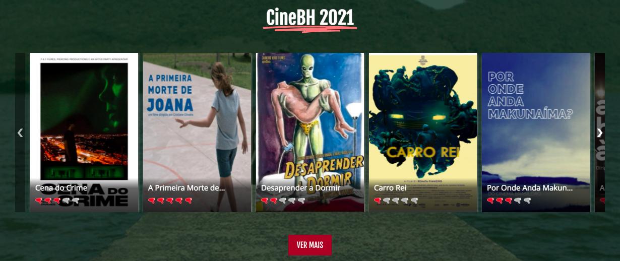 CineBH 2021