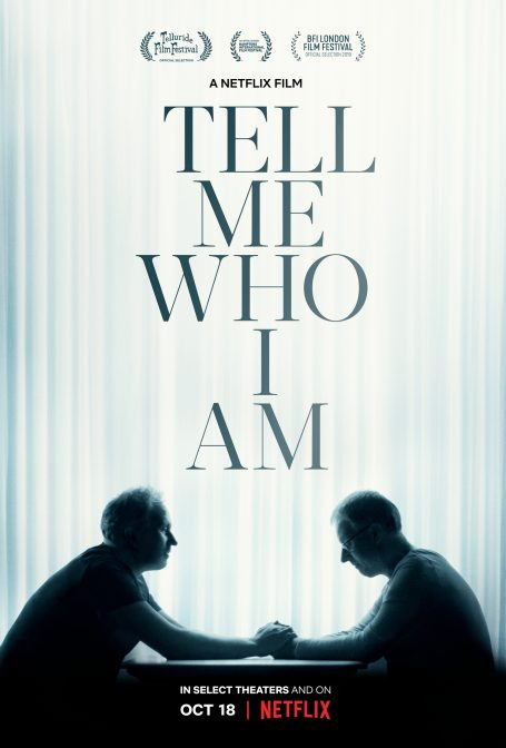 Diga quem sou