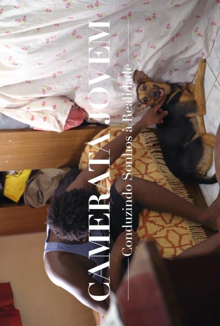 Camerata Jovem – Conduzindo Sonhos à Realidade