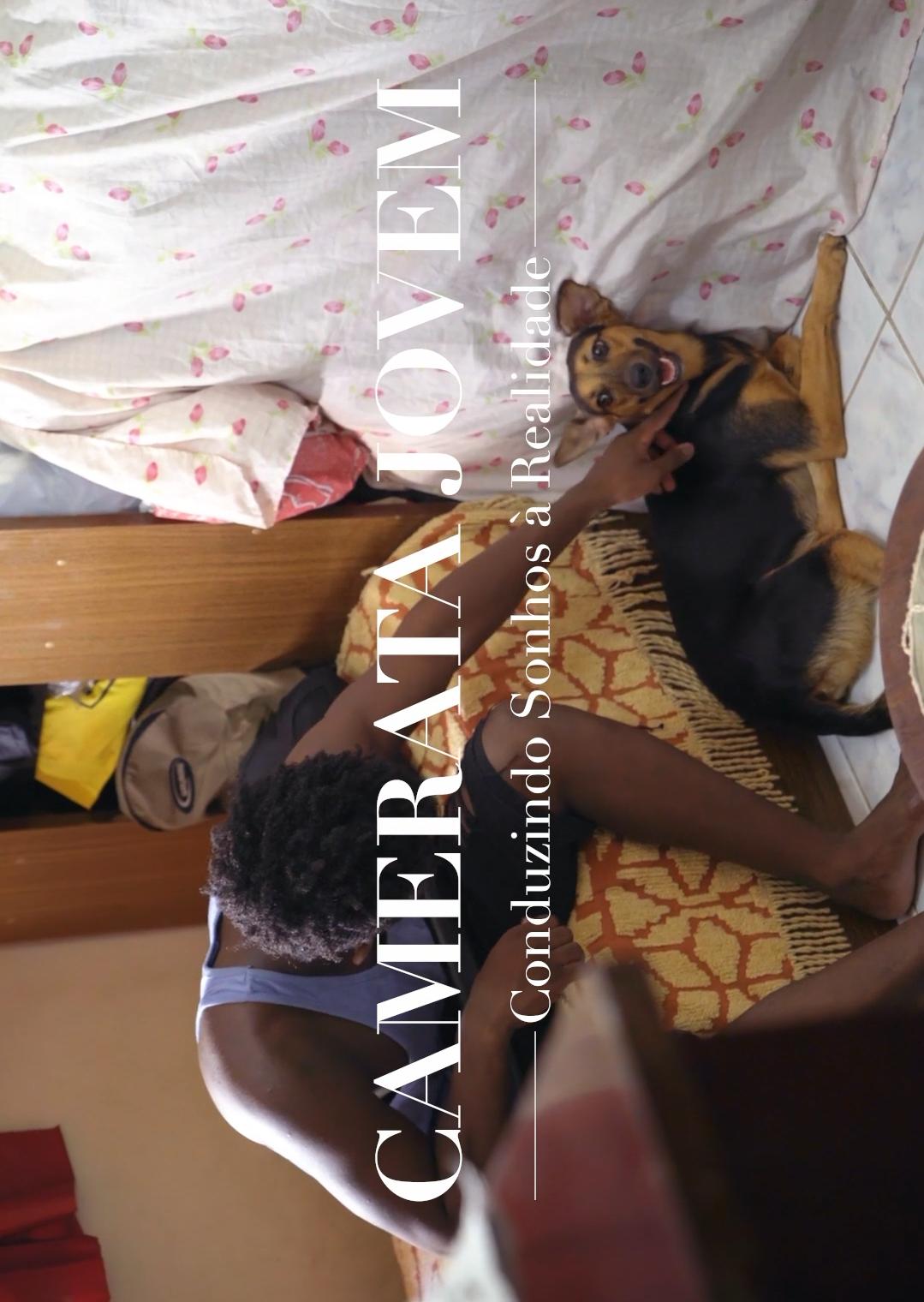 Camerata Jovem - Conduzindo Sonhos à Realidade