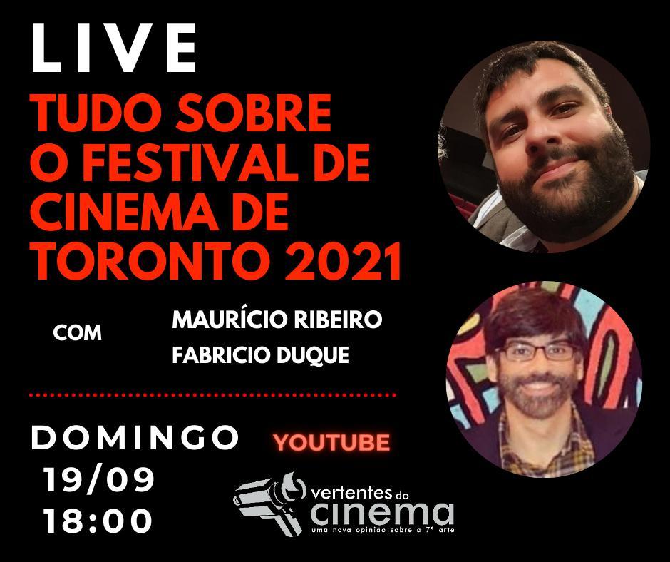 Festival de Toronto 2021
