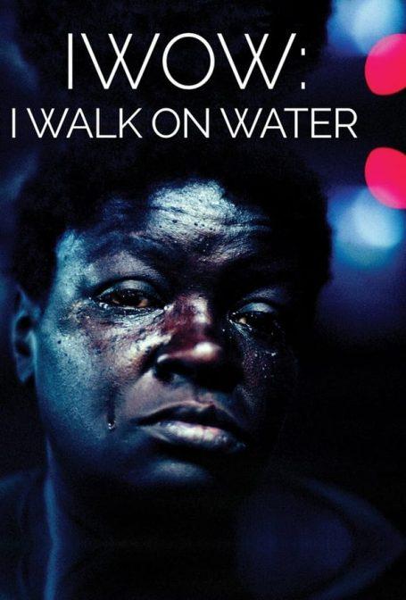 Eu Ando Sobre a Água