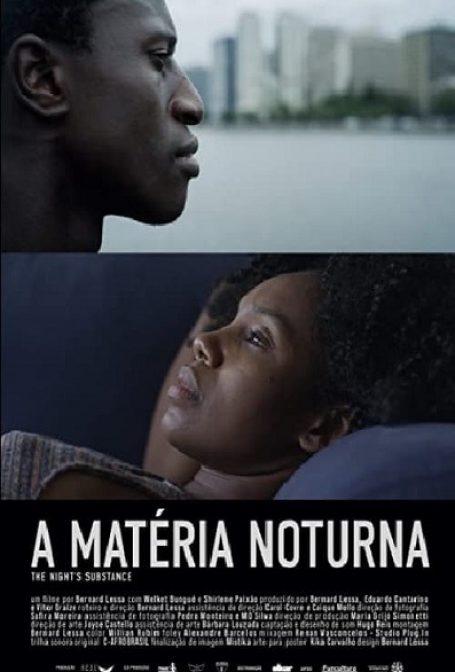 A Matéria Noturna