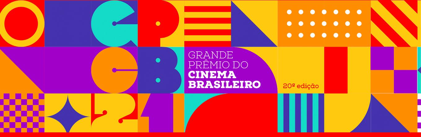 Grande Premio do Cinema Brasileiro 2021