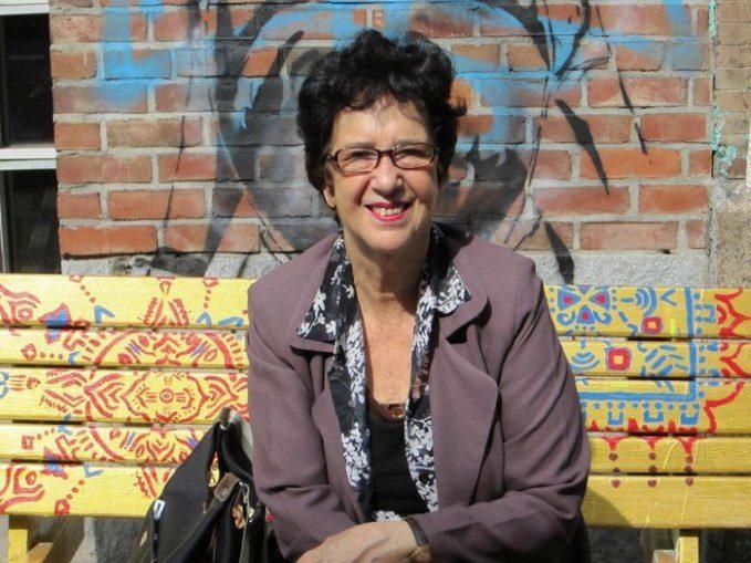Eunice Gutman