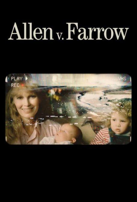 Allen Contra Farrow
