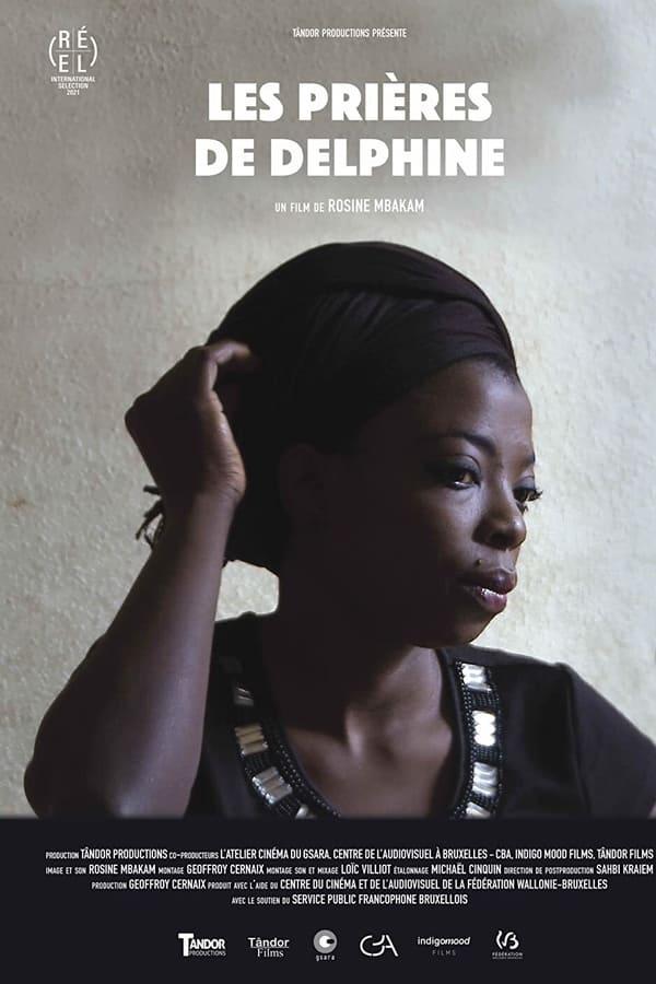 As Preces de Delphine
