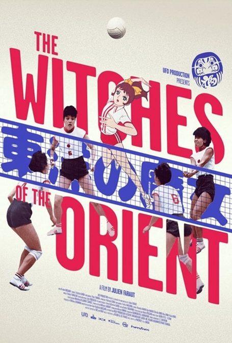 As Bruxas do Oriente