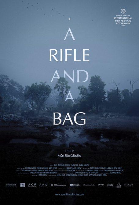 Um Rifle e Uma Bolsa