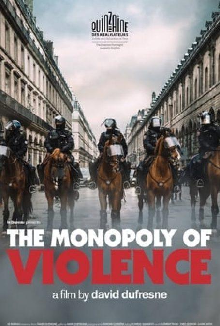 O Monopólio da Violência