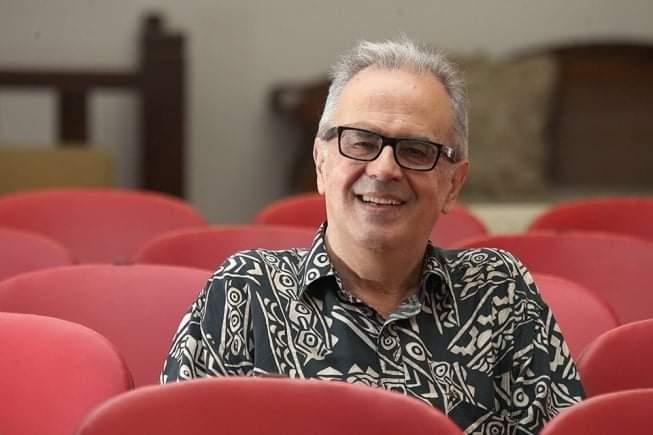 Geraldo Veloso