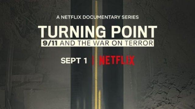 Ponto de virada: 9/11 e a Guerra ao Terror